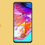 [Update: New build spotted] Samsung Galaxy A70 One UI 3.0 (Android 11) update test build for Europe surfaces