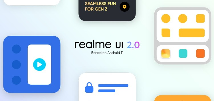 [Update: Phase 2 begins] Realme UI 2.0 (Android 11) update Early Access begins for Realme 6 Pro, Realme 7, & Realme X2 Pro
