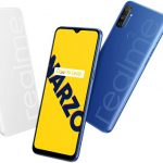 Realme Narzo 10/10A hanging/freezing problems come to light after December update