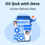 Realme UI 2.0 devs address Game Space screen refresh rate toggle, smooth scrolling support, higher FPS support, and more queries