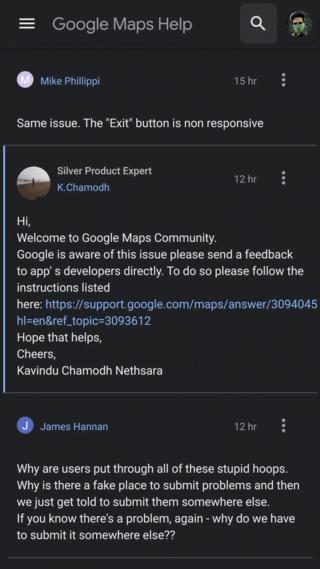 google-maps-acknowledgment