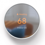 ICYMI: Google replacing Nest Thermostat units with Wi-Fi connectivity issue (W5 error)