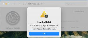macOS-Big-Sur-11.2-download-failed