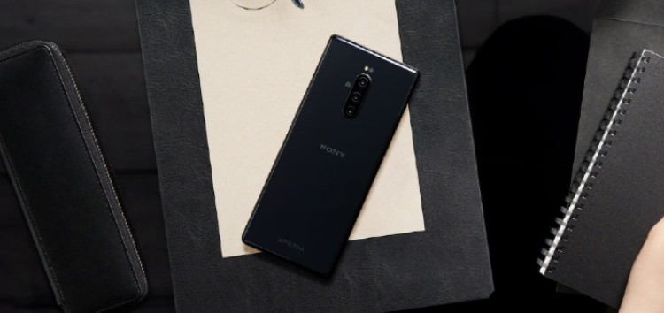 [Updated] Sony Xperia 5 & Xperia 1 Android 11 update begins rolling out