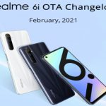 Realme 6i gets February update with multiple bugfixes/optimizations while users await Realme UI 2.0 (Android 11); Realme 6 gets it too