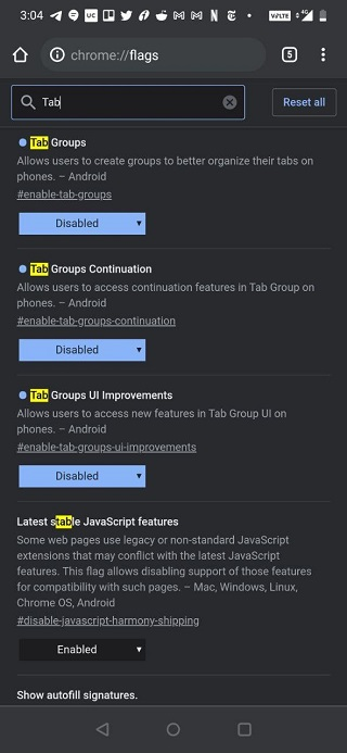 Chrome_grid_view_grouping_disabled
