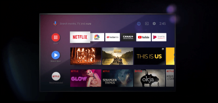 Android TV Home launcher still showing home screen ads? You can disable them using this trick