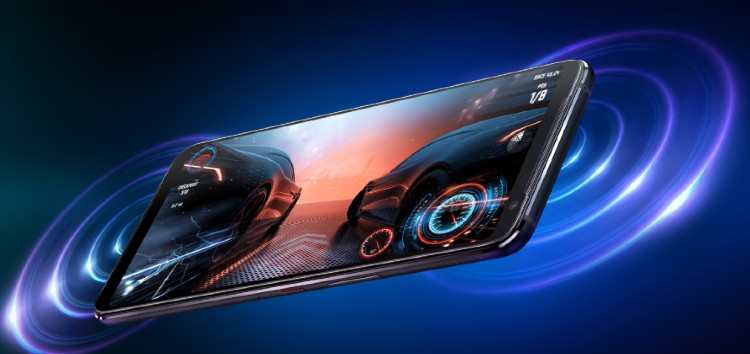 Asus ROG Phone 3 camera zoom issue to be address with an upcoming update; display red tint issue to also be improved