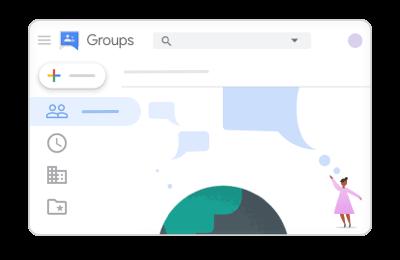 google-groups-inline