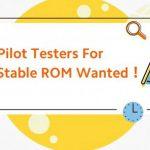 [Update: 1st batch restarts] Xiaomi opens global MIUI stable ROM pilot testing program ahead of MIUI 12.5 launch