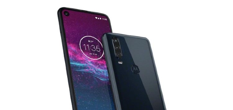 Motorola One Action Android 11 update to fix Wi-Fi (2.4 GHz) bug triggered with Android 10