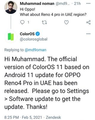 oppo-reno4-pro-coloros-11-uae