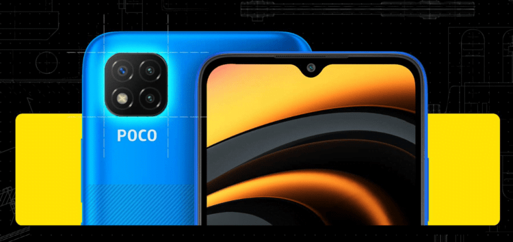 [Update: Known issue] Poco C3 & Redmi 9 series missing split screen feature even after official website mentions it, many disappointed
