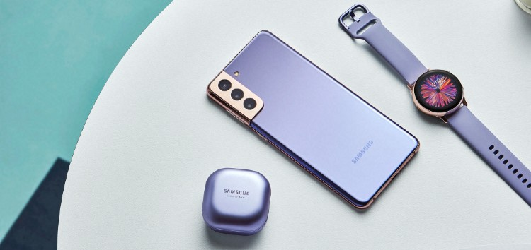 Samsung One UI 4.0 (Android 12) update: List of eligible/supported devices, release date & more