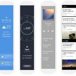 Samsung Edge Panel may get width adjustment options with upcoming One UI 3 updates, multitasking to be enhanced as well