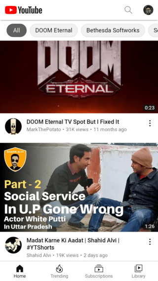 youtube-mobile-site