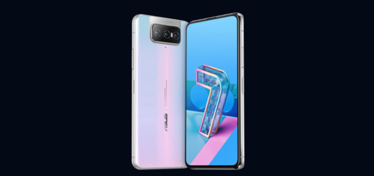 Asus ZenFone 7 & 7 Pro Android 11 update delayed due to a bug, will be releasing in March, says community mod