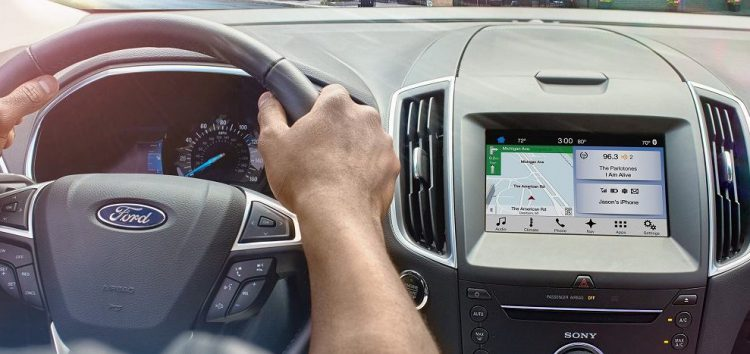 Ford investigating Sync 3 Android Auto's incoming phone call issue, official workaround available