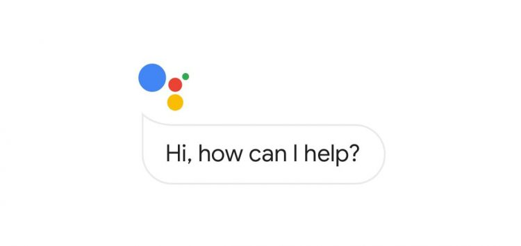 Google temporarily disabled Assistant multiple voice options for French in latest app update, says community manager