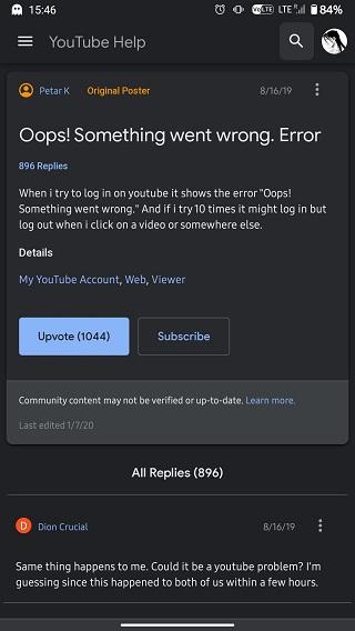 YouTube-oops-something-went-wrong-error-thread
