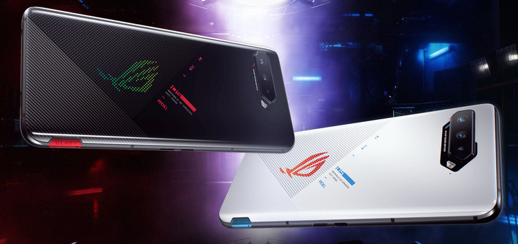 Asus ROG Phone 5 battery drain issue comes to light, here are possible workarounds
