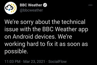 bbc-weather-app-not-working-acknowledged