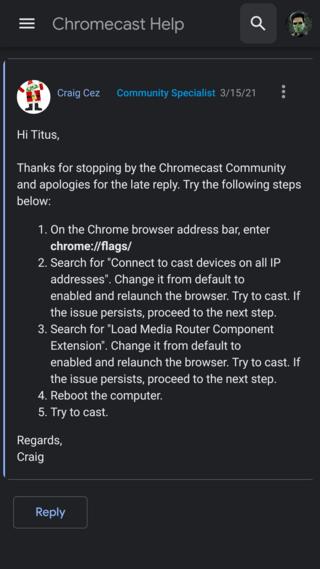 chromecast-issue-chrome-flag