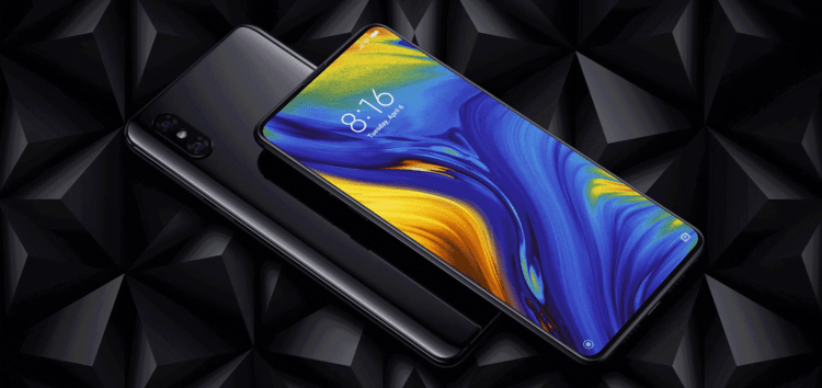 "Xiaomi Mi MIX 3 5G MIUI 12.5 update ""highly unlikely,"" says community moderator"