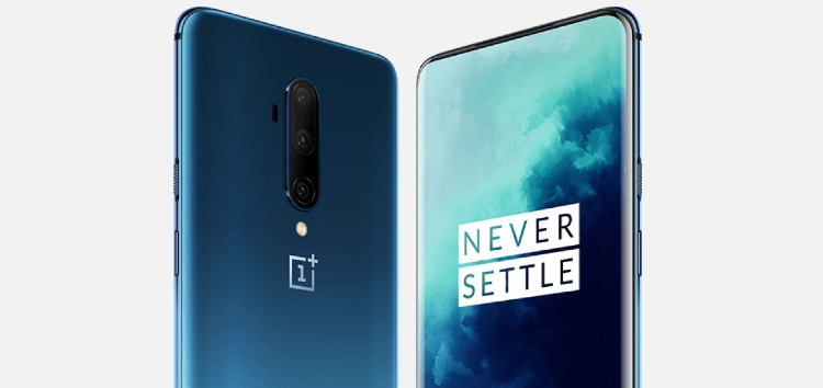 OnePlus 7 & 7T series users facing lag, crashes and reboots following Android 11 (OxygenOS 11) update