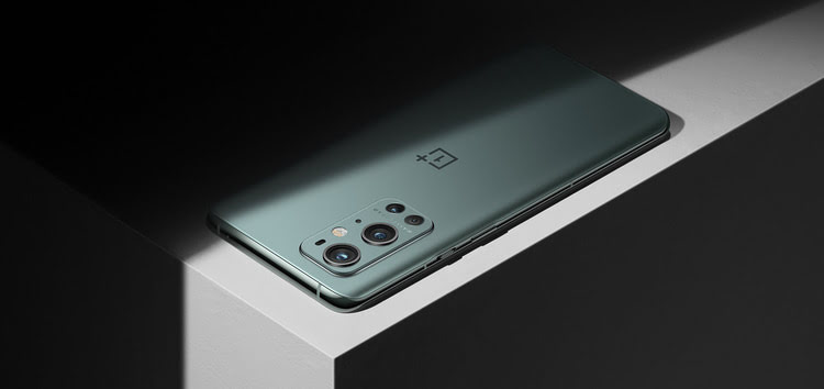 [Updated: May 10] OnePlus 9 & 9 Pro OxygenOS & ColorOS update tracker: New features, bug fixes, improvements, optimizations & more