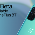[Update: H2OS Open Beta 1 released] OnePlus opens Open Beta channel for OnePlus 8T, OxygenOS 11 Open Beta 1 released