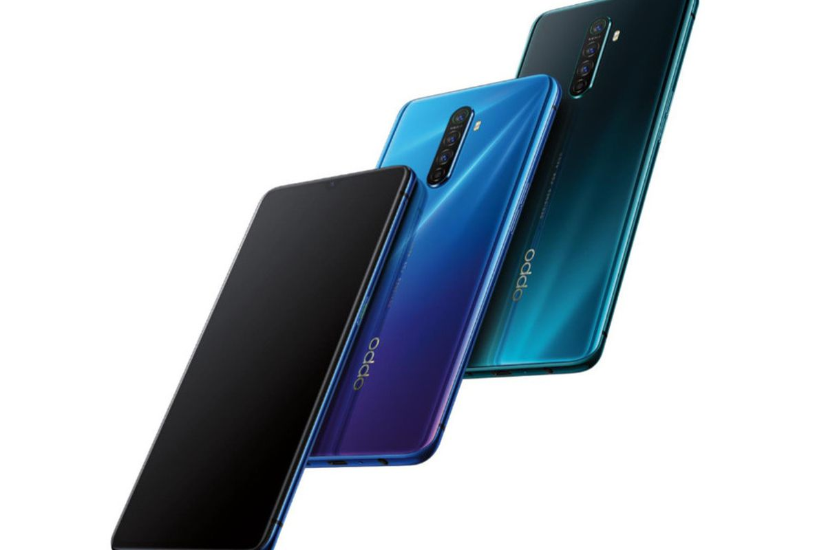 Oppo Reno Ace ColorOS 11 (Android 11) reportedly rolling out to users