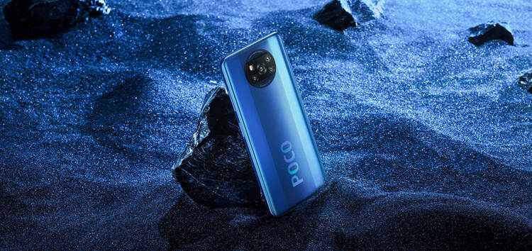 Poco X3 Pro back panel vibration issue gets an official acknowledgment, fix in works