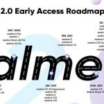 [Update: Q2 roadmap out] ICYMI: Updated Android 11-based Realme UI 2.0 roadmap shows rollout/release timeframe for Realme C15 QE, X7, X7 Pro, & 7i
