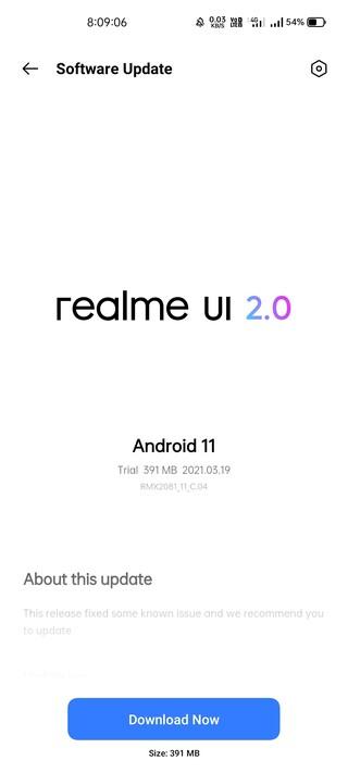realme-x3-c04-beta-update