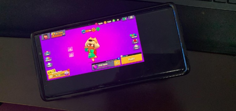 [Update: Fix incoming] Brawl Stars screen scaling issue on Samsung devices officially acknowledged; fix for server issues incoming as well