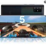 Verizon Samsung Galaxy A71 5G One UI 3.1 update released