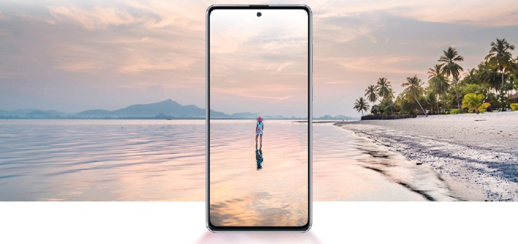 Samsung Galaxy Note 10 Lite One UI 3.1 update drops Widevine from L1 to L3, Netflix, Prime Video, & others not working in FHD/HD