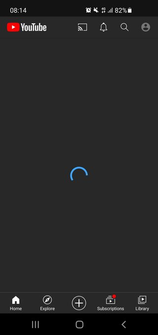 youtube-blank-screen