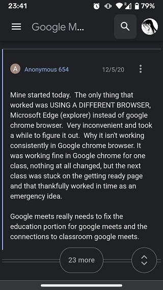 Google-Meet-Getting-ready-issue-browser-workaround