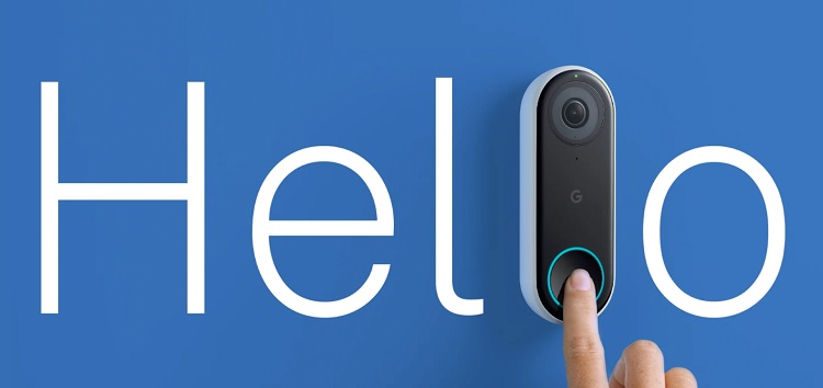 Google Home devices not alerting when Nest doorbell rings (GHT3 visitor announcement) a known issue still awaiting a fix