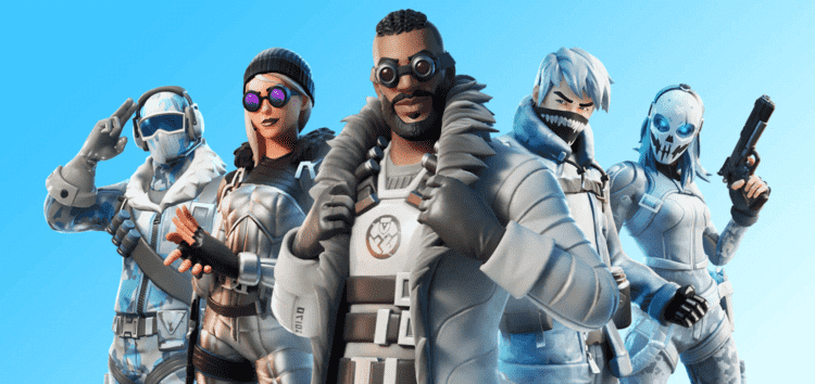 How to enable 2FA (Two-Factor Authentication) for Fortnite, Epic Games, & Nintendo Switch?