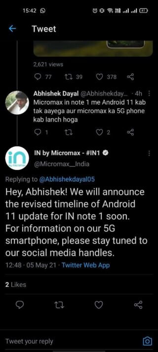 micromax-in-note-1-android-11-timeline