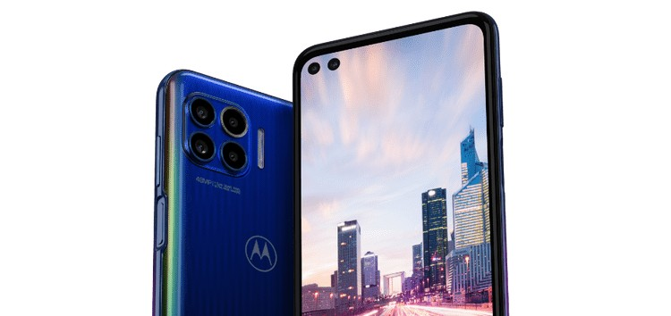 Motorola One 5G Android 11 update begins rolling out in the U.S., Verizon gets it first