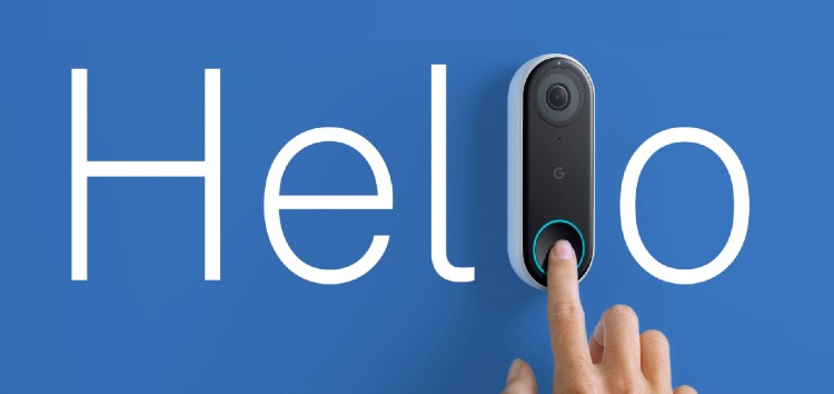 Some Google Nest Hello users say the coating is peeling off their doorbells; issue likely a design flaw