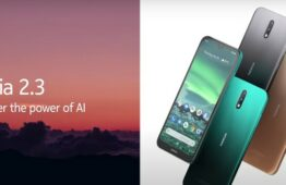 [Update: Wave 2 begins] Nokia 2.3 Android 11 update begins rolling out