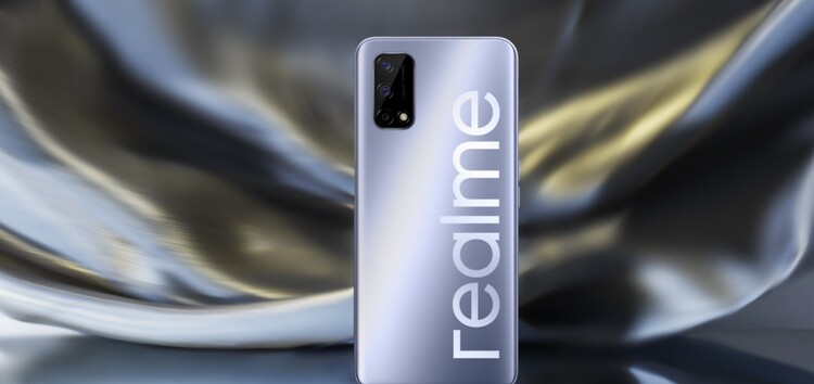Realme Q2 5G Realme UI 2.0 (Android 11) stable update begins rolling out