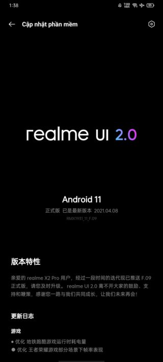 realme-x2-pro-stable-android-11