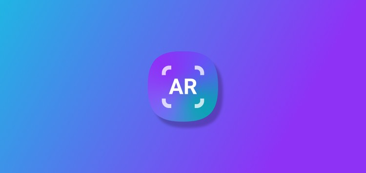 Samsung introduces experimental AR Canvas app to let you decorate the space around you with AR content