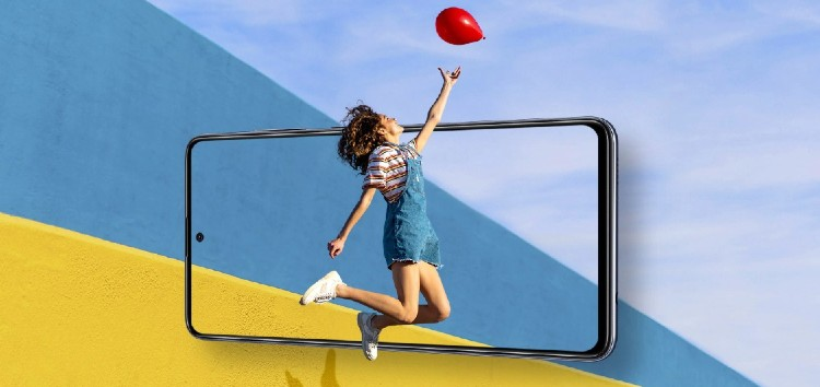Verizon Samsung Galaxy A51 One UI 3.1 (Android 11) update rolling out